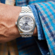 Rolex Datejust 1603 Watch via WatchBox