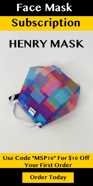 Henry MASK Subscription
