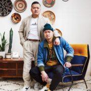 Rick & Ky Cao of P's & Q's