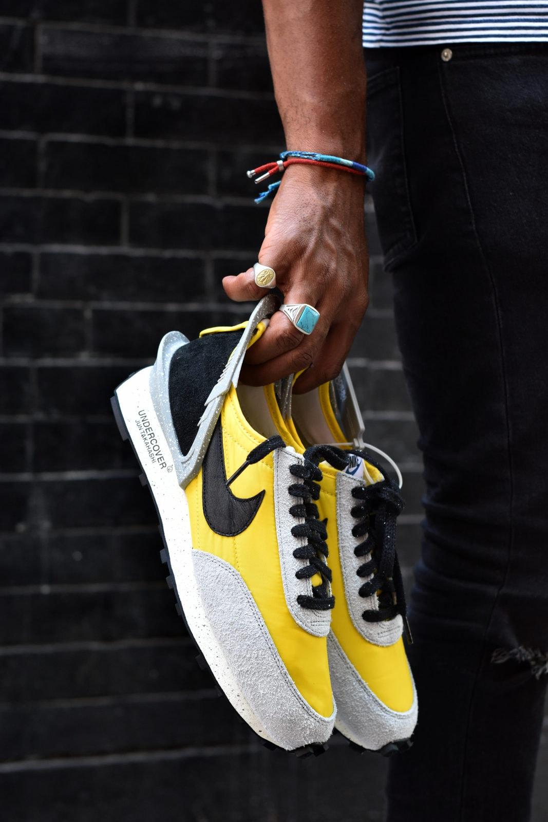 Undercover x Nike Daybreak Sneakers