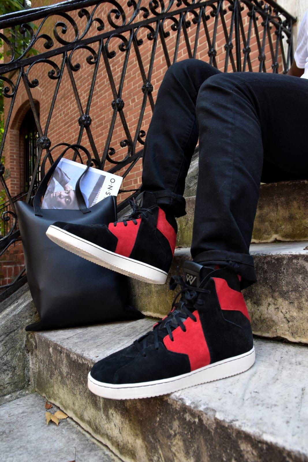 Westbrook Jordan 0.2 Sneakers