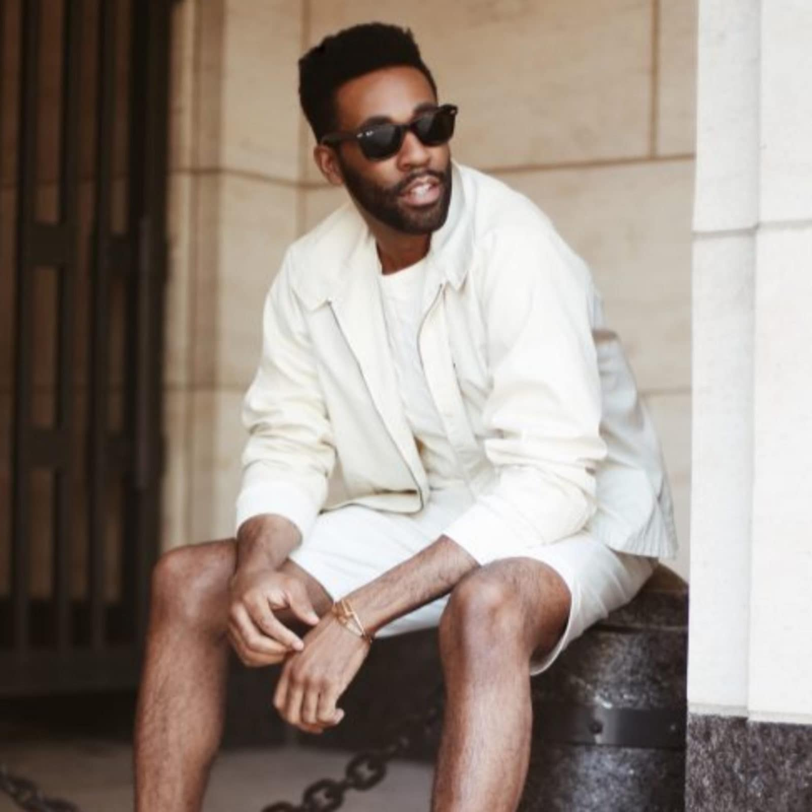Ryan Clark of @RyanStylesNYC & High Fashion Living
