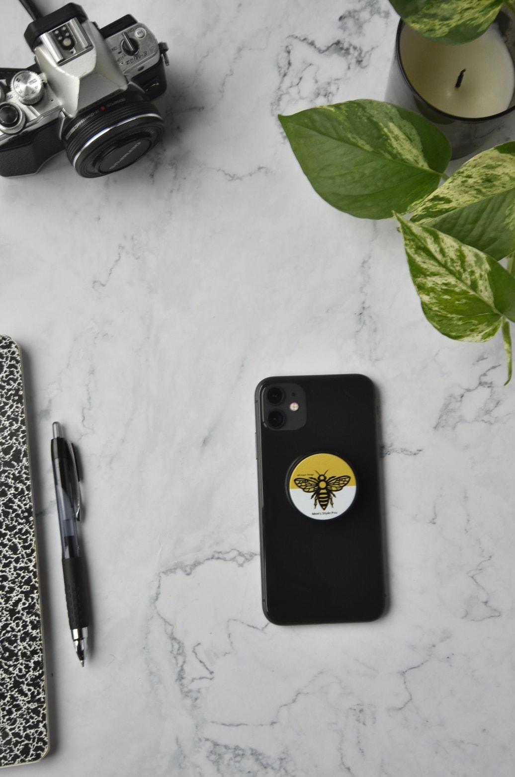 MSP Store HingePop Phone Holder