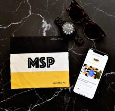 MSP Store Launch