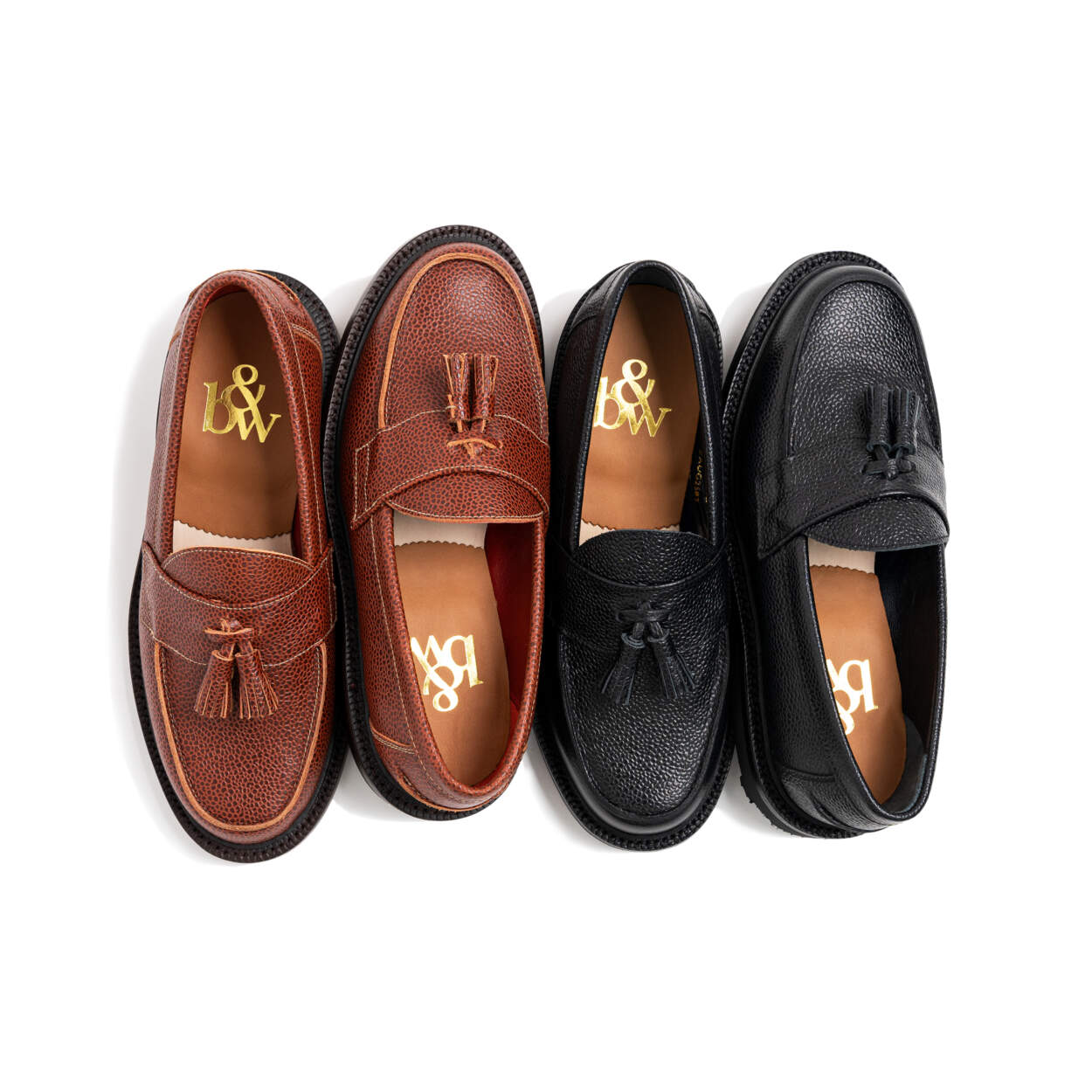 Blackstock & Weber Out The Trunk Collection