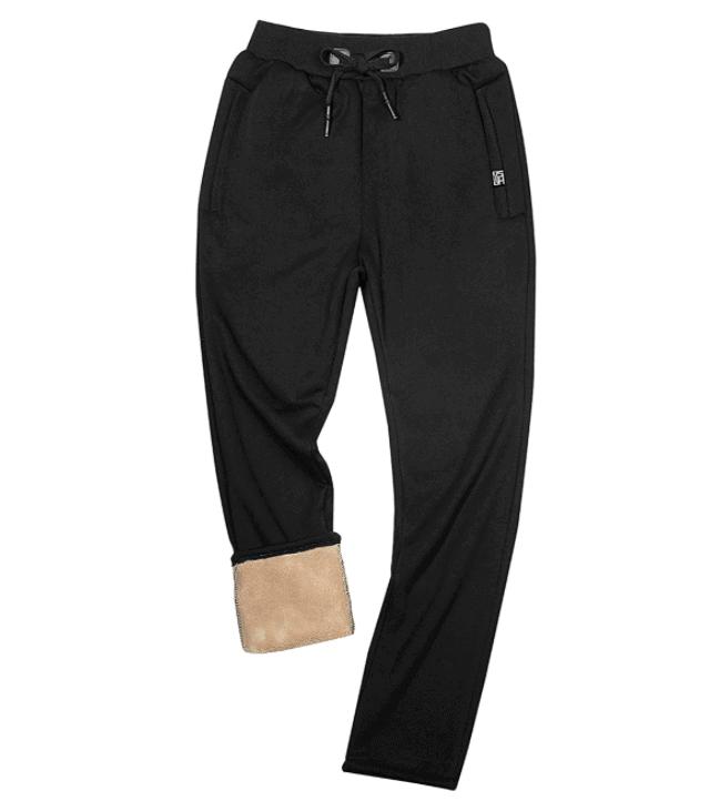 Track Pants Amazon Black Friday