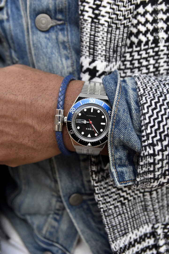 Four Watches Under $300 On Amazon