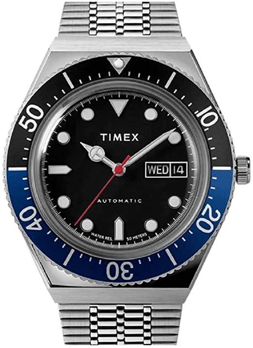 Timex M79 Q Watch