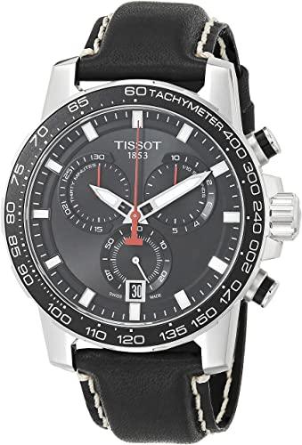 Tissot Supersport Watch