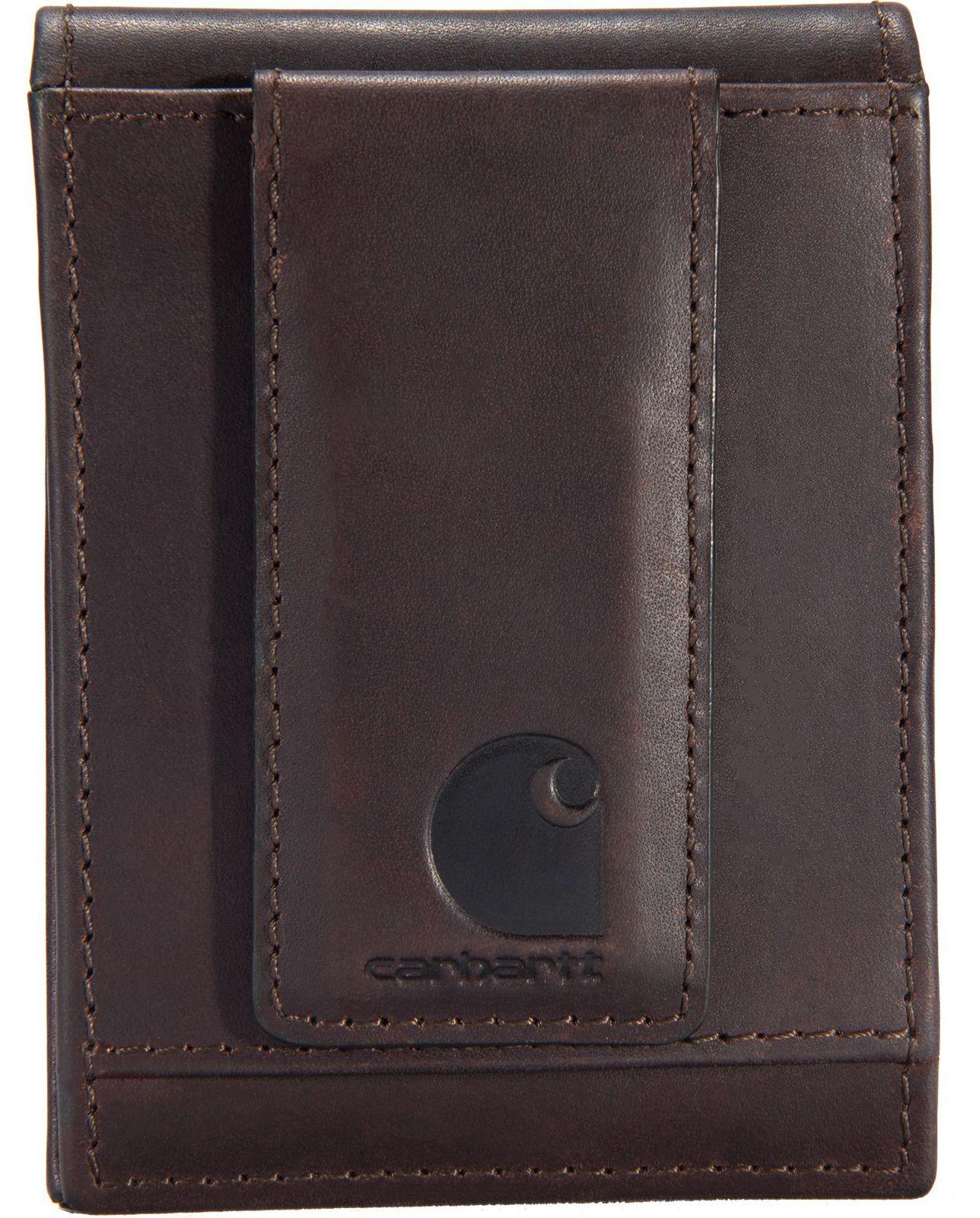 Carhartt Front Pocket Wallet