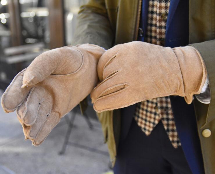 men's gloves