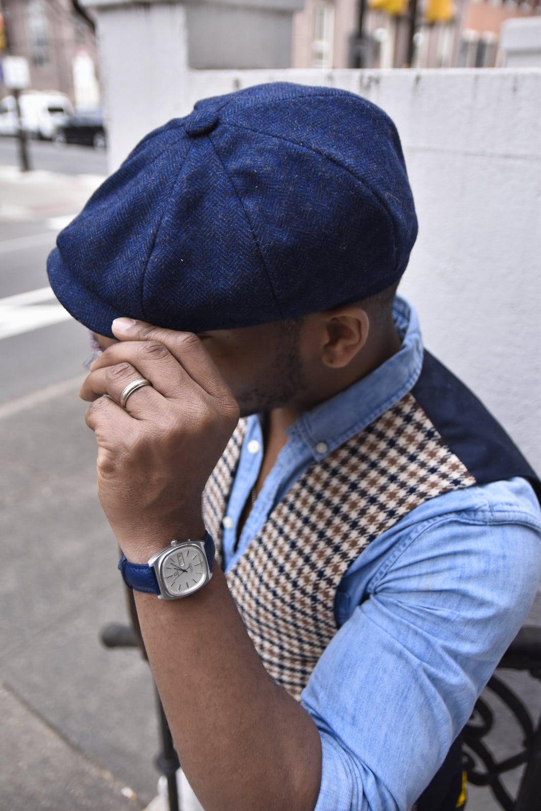 Waistcoat Style For Men