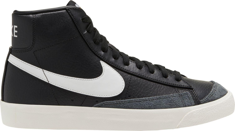 Nike Blazers Black 77