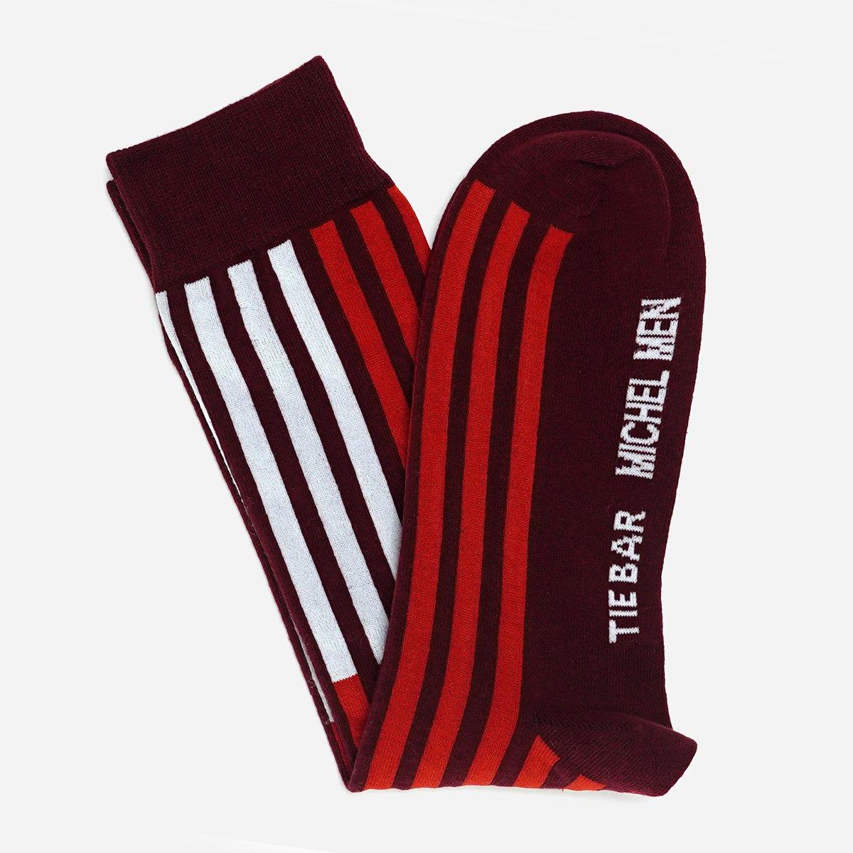 The Tie Bar x Michel Men